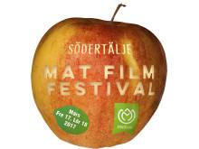 Matfilmfestival lanseras i Södertälje
