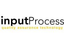 input Process Logo