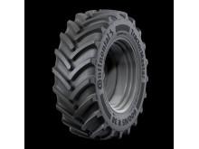 Continentalin TractorMaster-maatalousrenkaat uudella D.fine-kosketuspintateknologialla