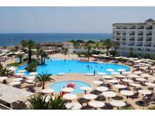 Hotell El Mouradi Palm Marina