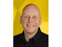 Krister Blomgren, administrerende direktør i Engcon Group