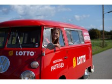 Lotto bus