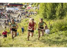Damfinal Inov-8 Sprinten
