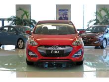 Hyundais nye i30 familie