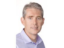 Mark Duffell, VD och koncernchef EPiServer