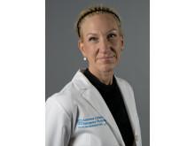 Susann Järhult, akutläkare