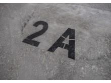 Plats 2A i Mellanlagret