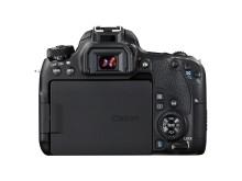Canon EOS 77D Bild 2