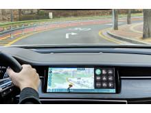 Verdens første prediktive IKT-tilkoblede girskiftsystem utviklet av Hyundai og Kia