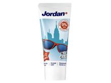 Jordan Step-by-step 0–2-vuotiaiden hammasharja