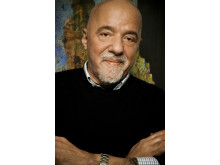 Pressbild Paulo Coelho