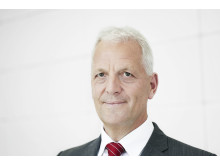 Herbert Marner (Executive Board)