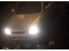 Lexus image one -  front