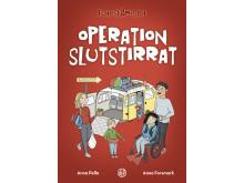 Bokomslag Operation slutstirrat, del 1 i Funkisfamiljen
