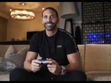Get Smart About PLAY - Rio Ferdinand 2