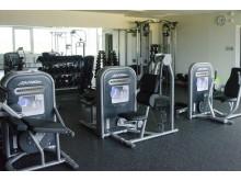 Hammarbadets gym - cirkelträning