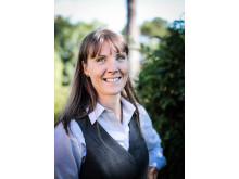 Tina Dernelid - Hotelldirektör Högberga Gård