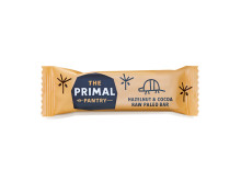 The Primal Pantry Paleo Bar Hazelnut & Cocoa 45g