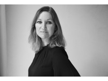 Författarscenen: Naja Marie Aidt