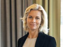 Sofia Stendius, affärsenhetschef Forsen Bostad
