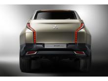 Mitsubishi Concept GR-HEV