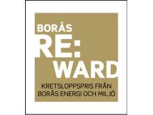 Borås RE:WARD - logotyp