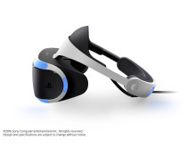 PlayStation VR von Sony