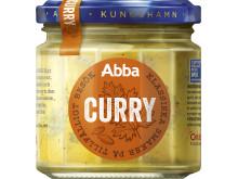Currysill från Abba