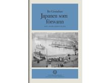 Japanen som försvann och Bo Grandien
