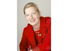 Kristina Axen Olin, styrelseordförande Surfa Lugnt