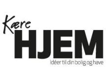 kære hjem logo