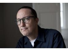 Författarporträtt, Jesper Högström