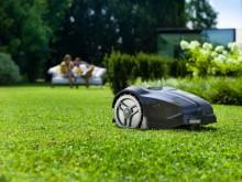 Robotgräsklippare, Stiga