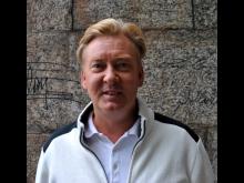 Lars Aggestedt - Hotelldirektör Krägga Herrgård