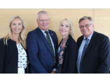 Agria och SKK förnyar långsiktigt samarbete