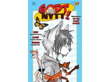 Cover av Godt Nytt