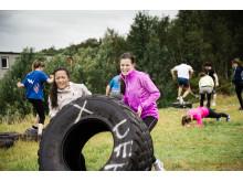 Boot camp- Norges arktiske studentsamskipnad