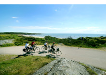 Halland - Cykla i Halland