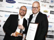 Restauranggalan 2010 - Årets Hälsorestaurang är ICA To Go