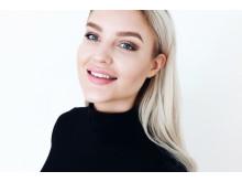Elin Johansson Metro Modes nya bloggare