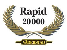 Rapid 20 000