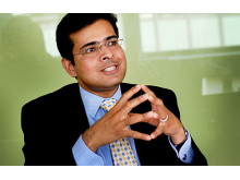 Amit Bajaj, head of Europe at TCS