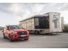 Ford Kuga Kugadventure