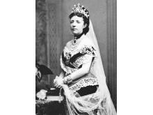 Sophia-drottning i tiden