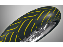 Roadsmart III Innovative Tread Design