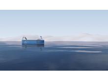 Story image - Kongsberg Maritime - YARA Birkeland 3