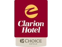 Logo Clarion Hotel