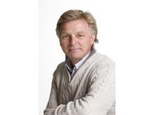 Ole Fredrik Fodnes, ansvarlig for Teknisk Salg i Leca, og en erfaren foredragsholder med mange Leca Selvbyggerkurs bak seg