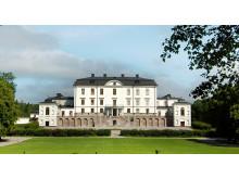 Rosersbergs slott_sommar