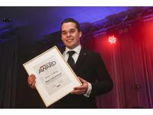 Bilsport Special Award